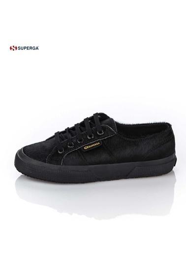 Superga Sneakers Siyah